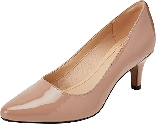 comprar Clarks Isidora Faye, Zapatos de Tacón para Mujer