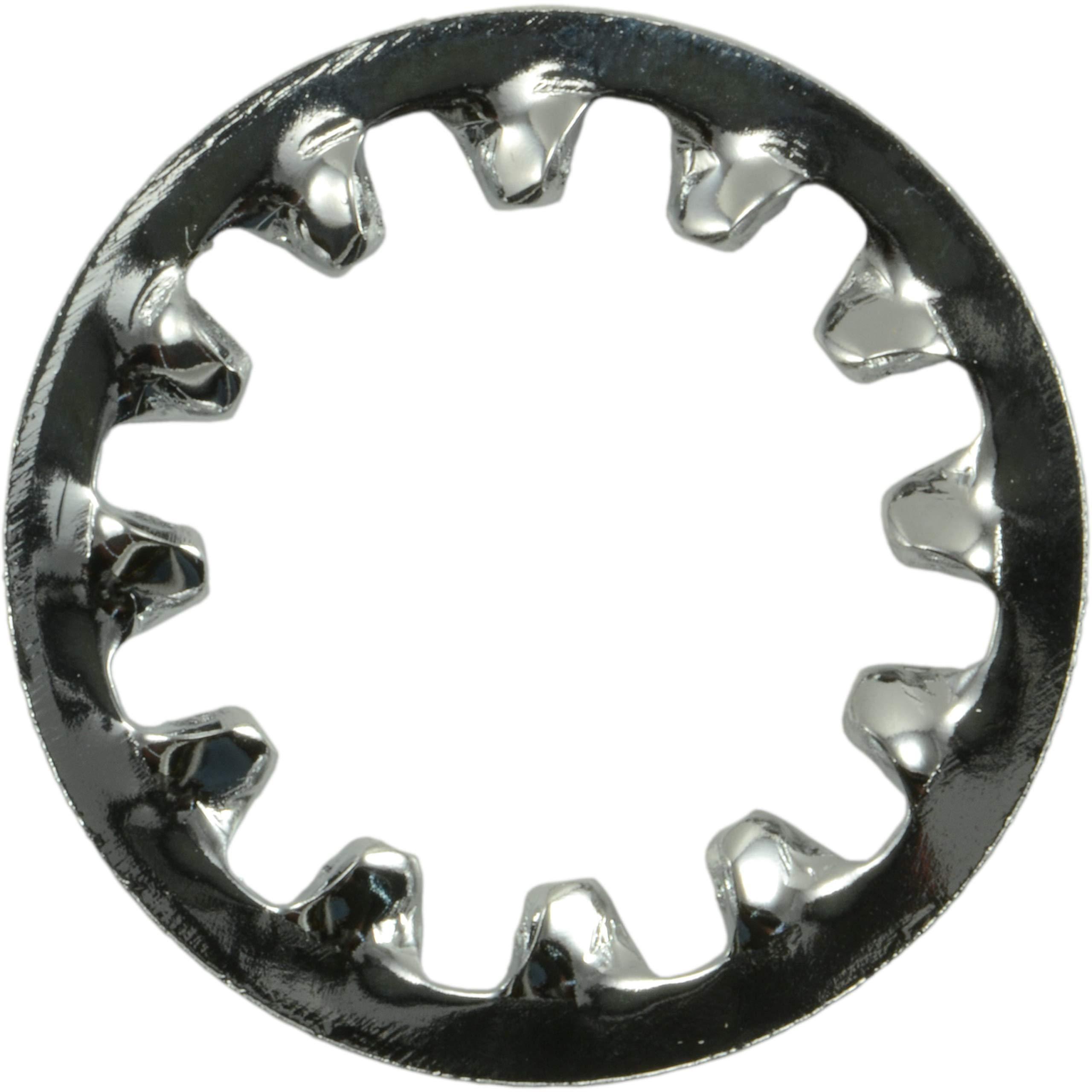 Hard-to-Find Fastener 014973135607 Internal Tooth Lock Washers, 5/8, Piece-10