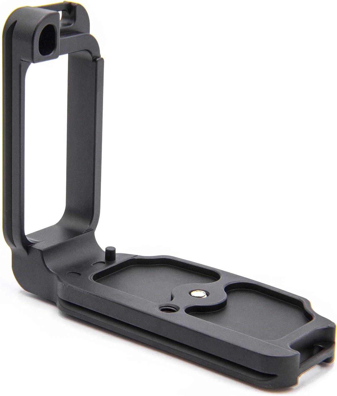 Vhbw L Schiene Für Kamera Dslr Nikon D850 Wie D850 L Kamera