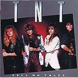 Tell No Tales [Shm-CD]