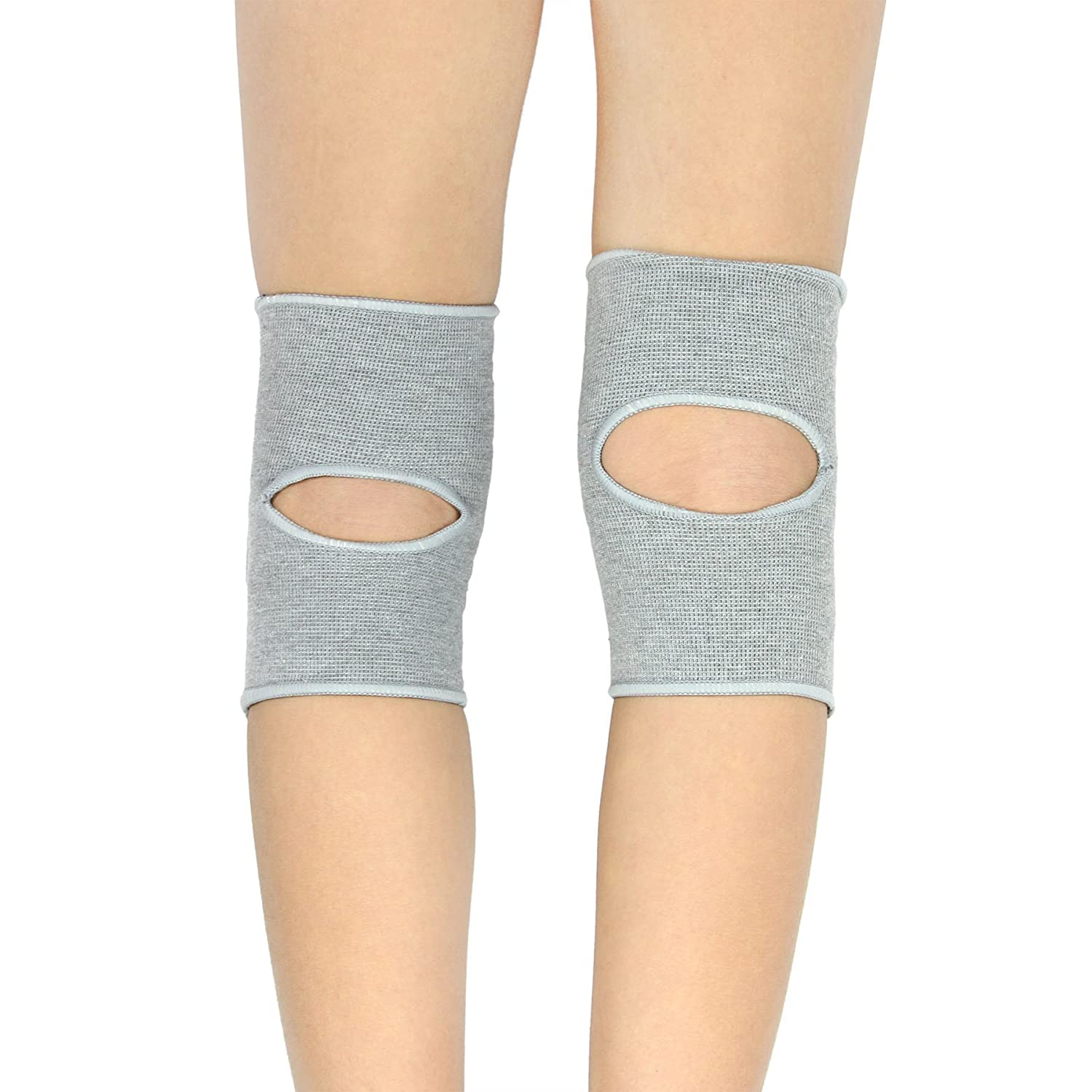 - Knee Support Braces for Running Arthritis and Injury Recovery Tomons Knee Brace Compression Sleeves Joint Pain Relief 1 Pair Jogging Youth /& Adult Sizes,Men and Women Sports