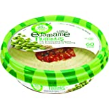 Eat Well Embrace Life Hummus Edamame with Red Pepper, 10 oz