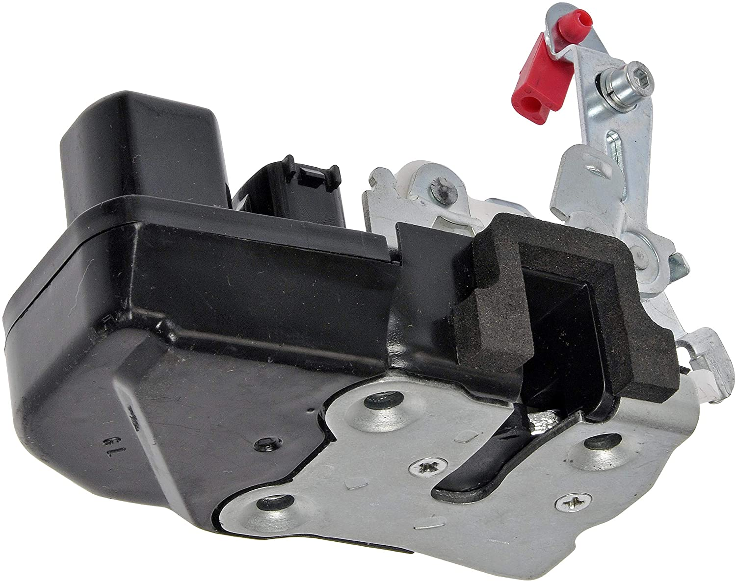 Replaces 55360357AA, 55360357AB, 55360357AC APDTY 137048 Rear Liftgate Door Lock Actuator Motor Fits Jeep Commander Grand Cherokee Liberty