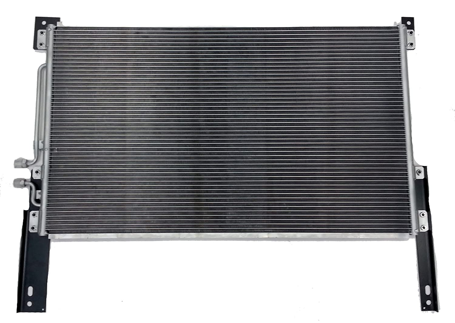 NEW Replacement International Truck AC Condenser for 9200 9300 9400 Series Truck