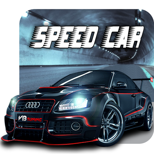 Sports Car Drag Racing Games: Street Racing Cars