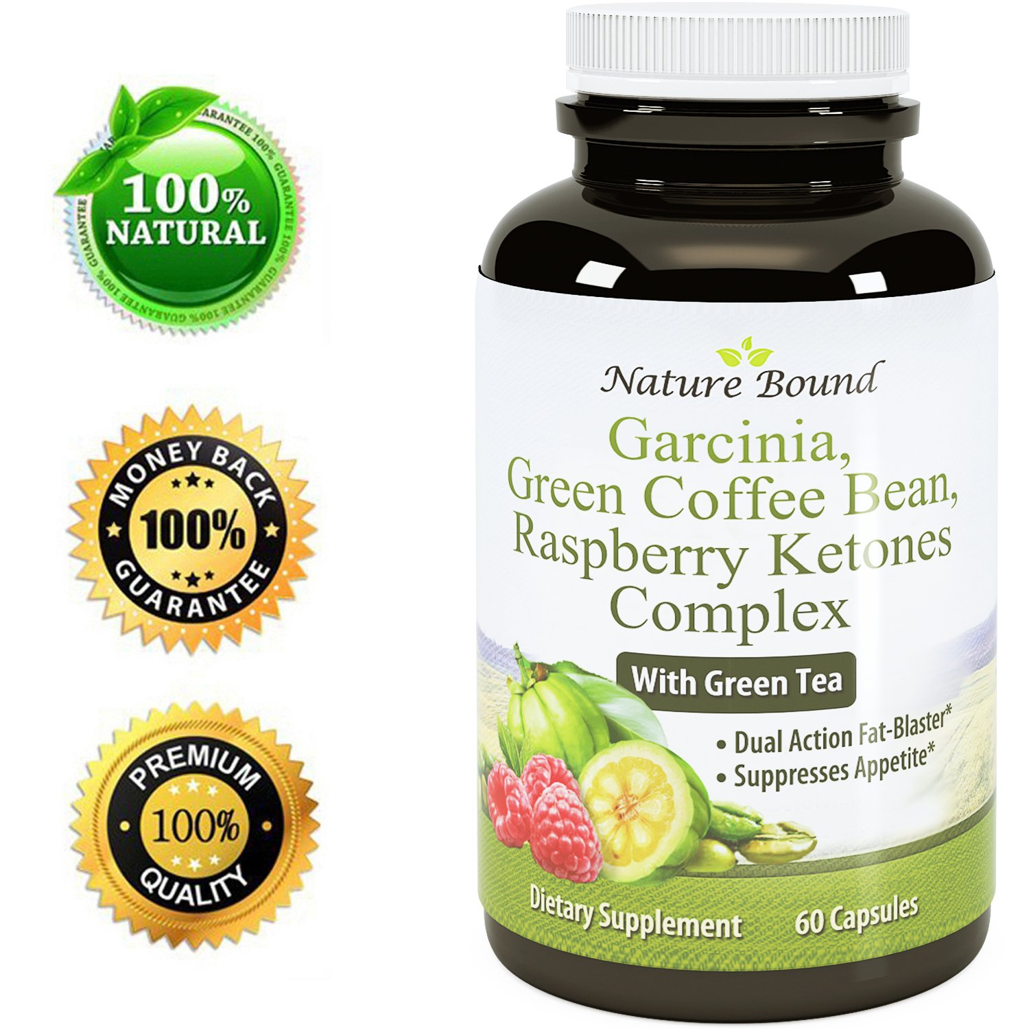 does green coffee and raspberry ketones work