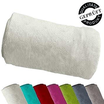 Neu Wohndecke Punkte 150x200 Cm Grau Kuscheldecke Sofadecke Schlafdecke 100% Original Afghans & Throw Blankets Home & Garden
