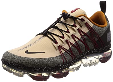 4c6cbfbbdb Image Unavailable. Image not available for. Color: Nike Air Vapormax Run  Utility Mens Aq8810-200 Size 8.5
