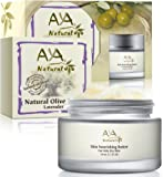 Sensitive Itchy Dry Skin Kit - Premium 100% Natural Face and Body Butter Moisturizer 1.7 oz & Lavender Soap 3.4 oz - Shea, Cocoa, Coconut & Olive Oil Blend Set