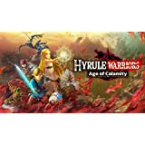 Hyrule Warriors Age of Calamity - Switch [Digital Code]