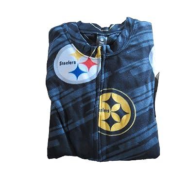 Amazon.com: Conceptos para hombre Pittsburgh Steelers fútbol ...