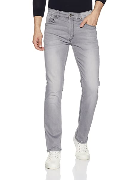 Pepe Jeans Men S Holborne Regular Fit Straight Leg Jeans Amazon In Clothing Accessories