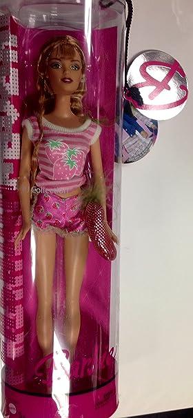 J4177 Barbie Fashion Fever Doll   26 by Barbie