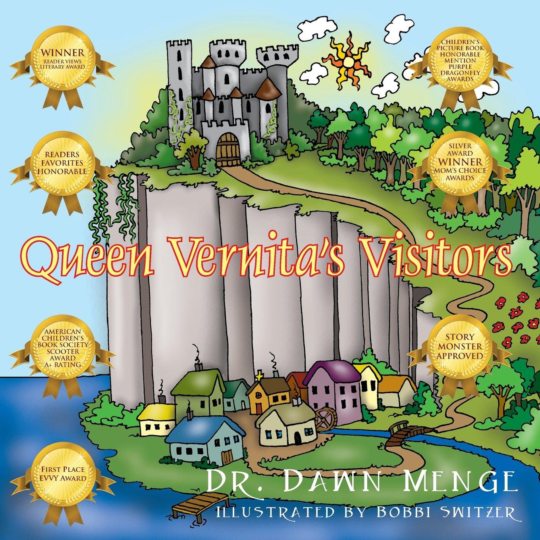 Read Online Queen Vernita's Visitors pdf epub