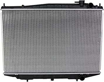 ZFRDA1146 Zirgo OEM Replacement Radiator