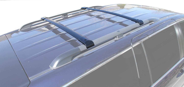 Amazon.com: BRIGHTLINES 2005 2010 Honda Odyssey Cross Bars Roof Rack OE  Style: Automotive