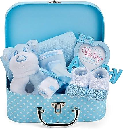 👶 REGALOS PARA LA FIESTA DEL BABY SHOWER - Imagínese llevar estos preciosos regalos para bebés reci