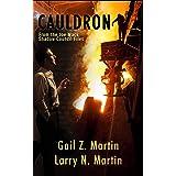 Cauldron: A novella from the Shadow Council Archives (Joe Mack Shadow Council Files Book 1)