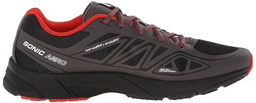 1b966592c780d Salomon Men s L37937800 Trail Running Shoes  Amazon.co.uk  Shoes   Bags