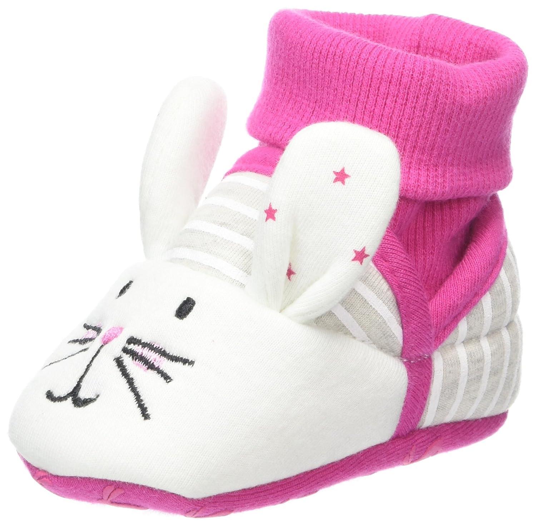 Joules Nipper Slipper, Zapatillas de Estar por casa para Bebé s Zapatillas de Estar por casa para Bebés X_BABYNPRSLPG