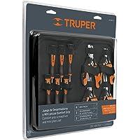Truper JGO-MP-DJ, Juego de 10 piezas, Comfort Grip