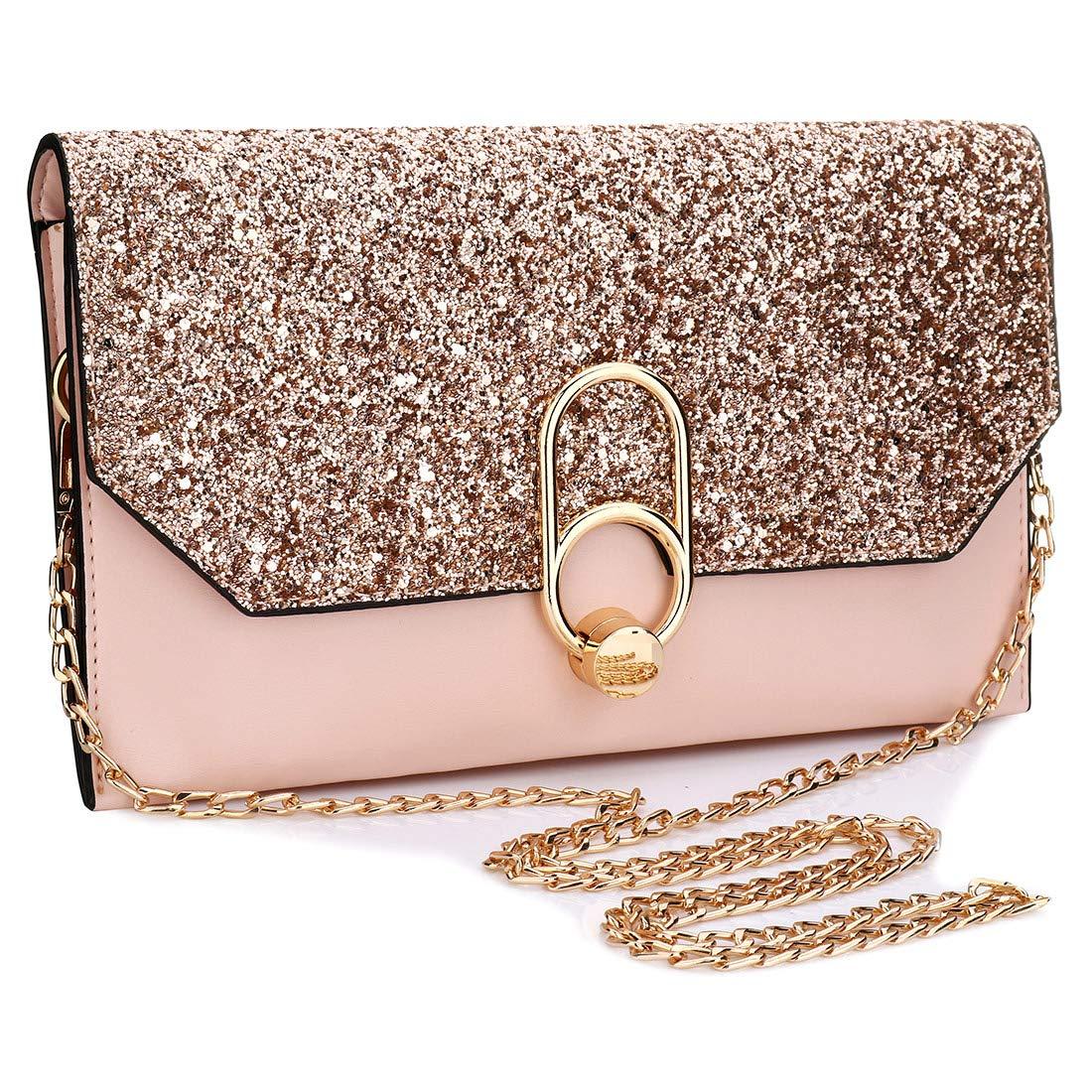Women's Evening Clutch Bag...