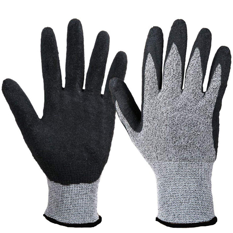 Guantes montaje guantes de trabajo guantes jardín guantes guantes de cuero