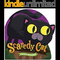 Scaredy Cat (Charles Reasoner Halloween Books)