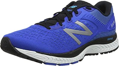 New Balance Solvi, Zapatillas de Running para Hombre, Azul (Blue Blue), 40 EU: Amazon.es: Zapatos y complementos