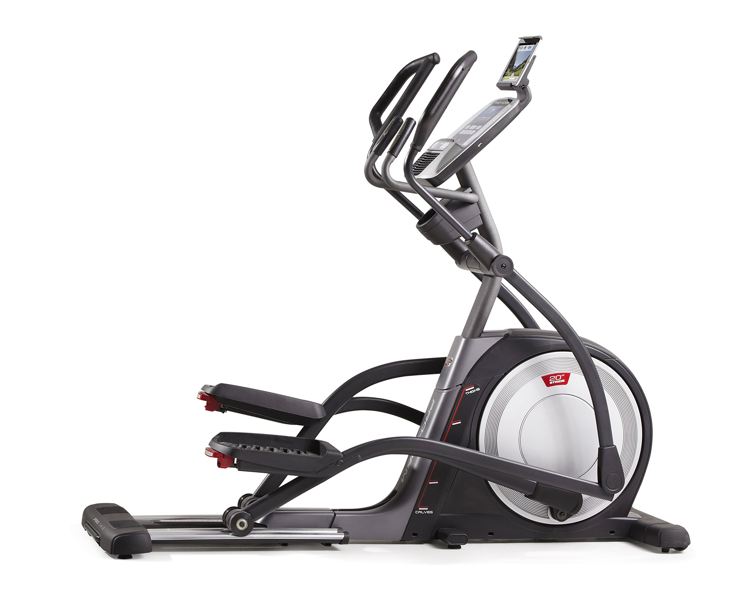 ProForm Pro 16.9 Elliptical Trainer by ProForm (Image #16)