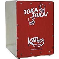 Katho Kt31-Ro - Cajón infantil, 32 x24 x24