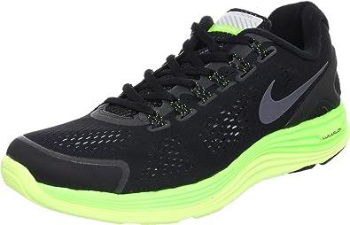 Nike Men's Lunarglide+ 4 Shield