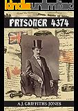 Prisoner 4374 (English Edition)