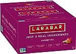 Larabar Fruit and Nut Bar, Cherry Pie, Gluten Free, Vegan, 16