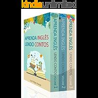 Aprenda Inglês (3 em 1): Aprenda Inglês Lendo Contos: Volume 1, Aprenda Inglês Lendo Contos: Volume 2, Aprenda Inglês Lendo Contos: Volume 3