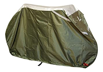 YardStash Bicycle Cover XL: Extra Large Size for Beach Cruiser Cover, 29er  Mountain Bike