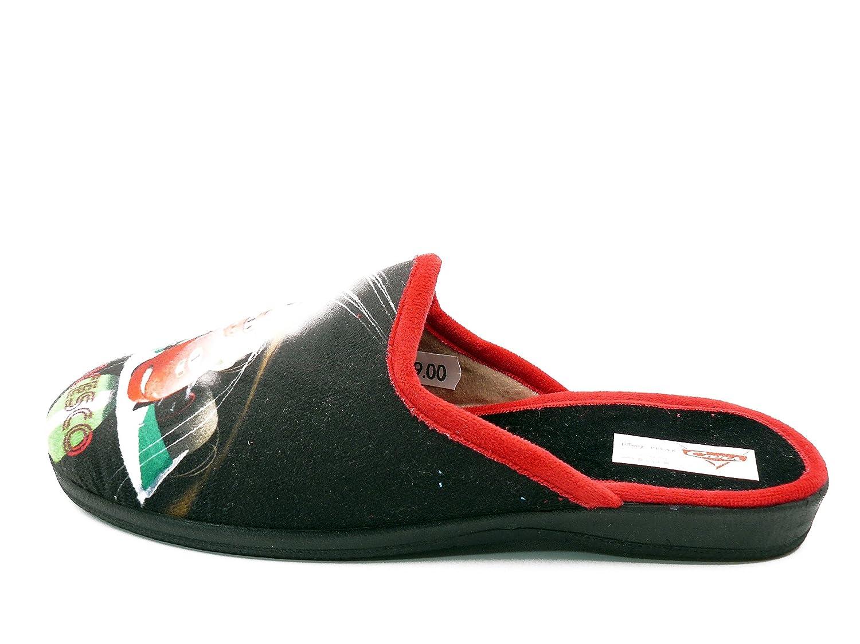 Negro E Bicha Vulca Pantofole 1915 it Bambini Amazon Scarpe Borse fE8SR