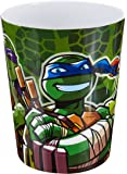 Nickelodeon Teenage Mutant Ninja Turtles Camo Waste Can