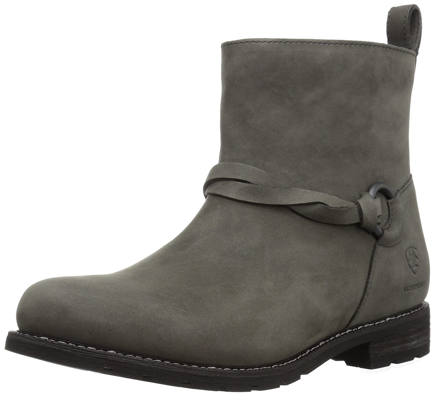 Ariat Women's Witney H2O Work / Boot B01N28AA1V 6 B / Work Medium(Calf Width)|Storm c98150