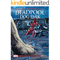 Deadpool - Dog Park (Marvel)
