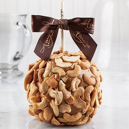 Jumbo anacardos Caramel Apple: Amazon.com: Grocery & Gourmet ...