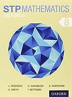 STP Mathematics 8 Student Book (Stp