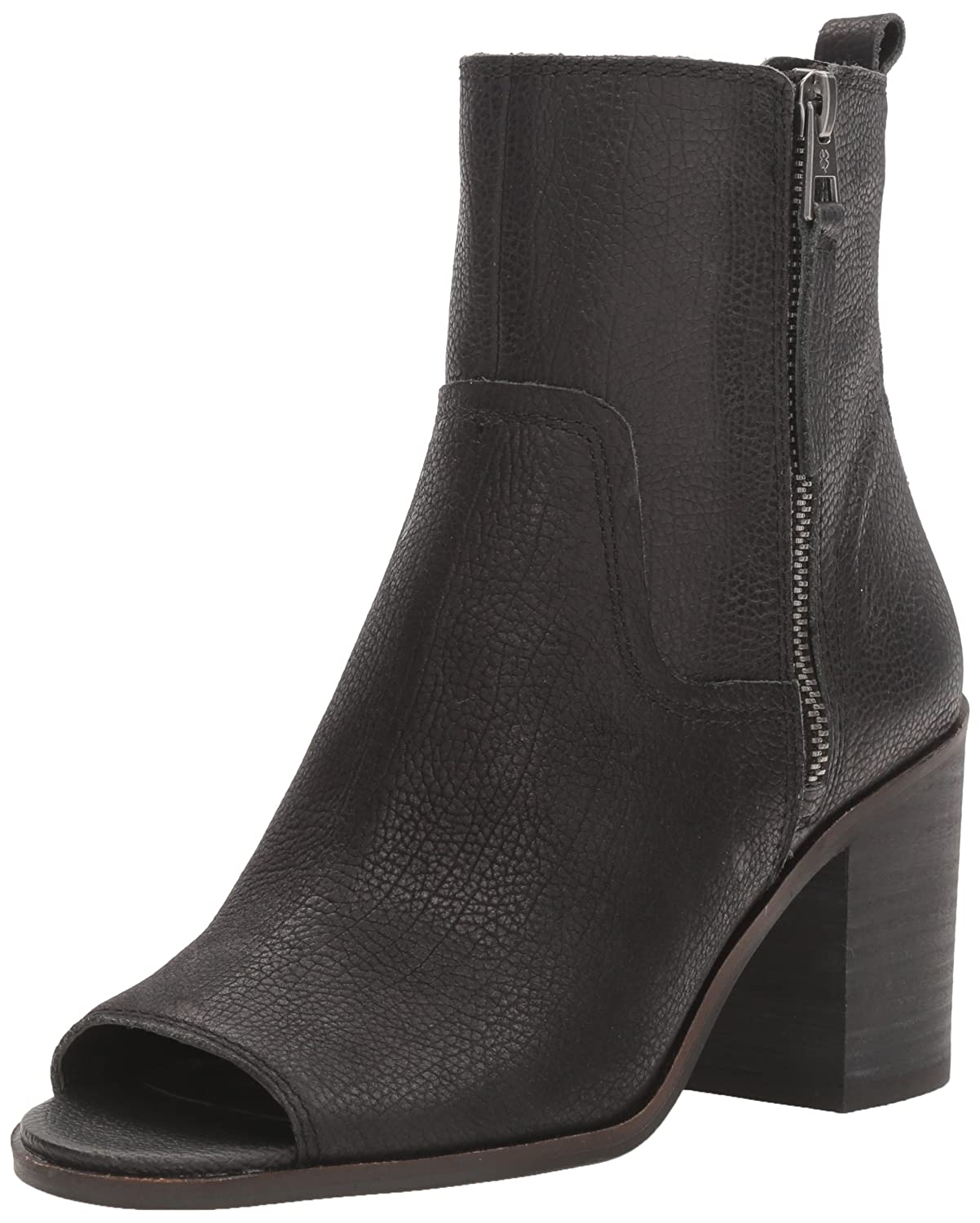 Lucky Brand Women's Kamren Ankle US|Black Bootie B01M04E4NA 7.5 B(M) US|Black Ankle a29570