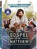 The Gospel of Matthew [DVD]