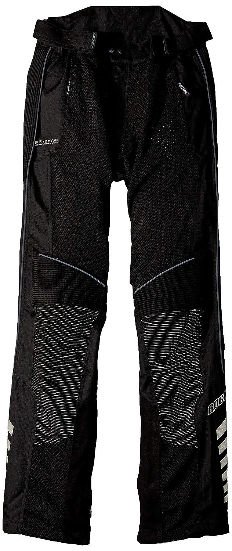 Joe Rocket Phoenix Ion Mens Mesh Motorcycle Pants Black, XX-Large