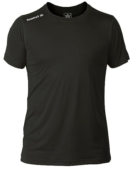 Luanvi Nocaut Gama Pack de 5 Camisetas 0d004e379d41d