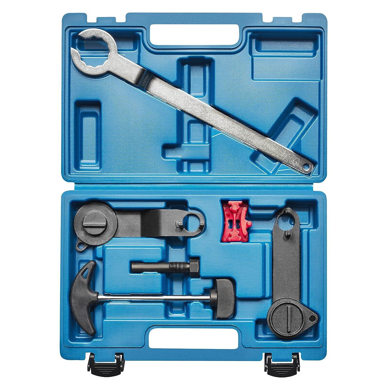 Seat 1.0 KRAFTPLUS/® K.200-9010 Juego de calado de distribuci/ón para VW 1.2 Skoda Audi 1.4-6 piezas