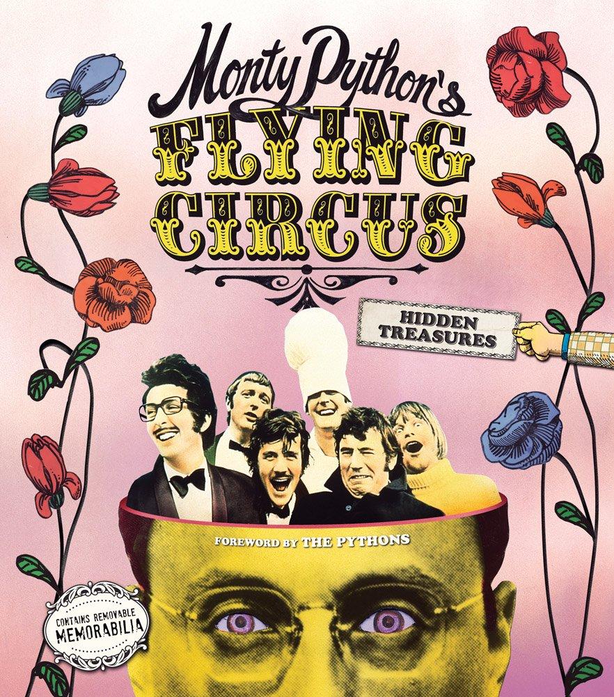 Read Online Monty Python's Flying Circus: Hidden Treasures ePub fb2 ebook