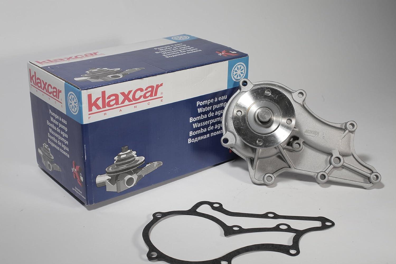 Klaxcar 42071Z - Bomba de agua: Amazon.es: Coche y moto