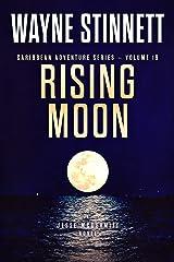Rising Moon: A Jesse McDermitt Novel (Caribbean Adventure Series Book 19) Kindle Edition